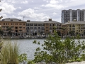 Harbor Island from Channelside